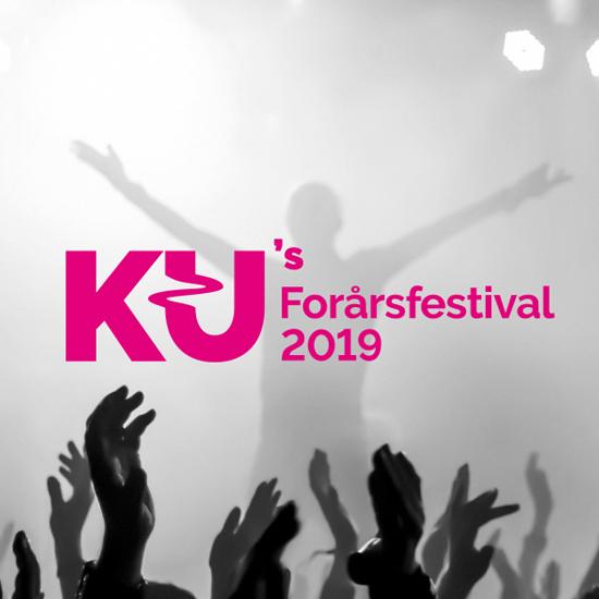 KU's forårsfestival